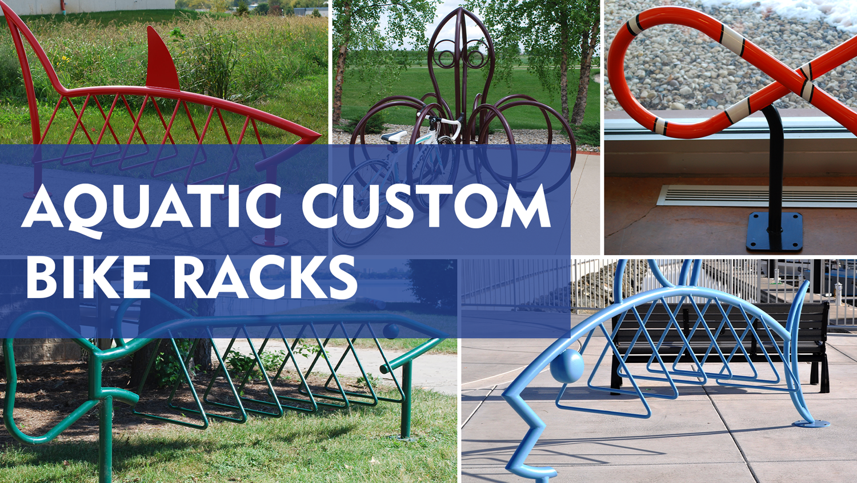 Aquatic-Custom-Bike-Rack-Feature-Image