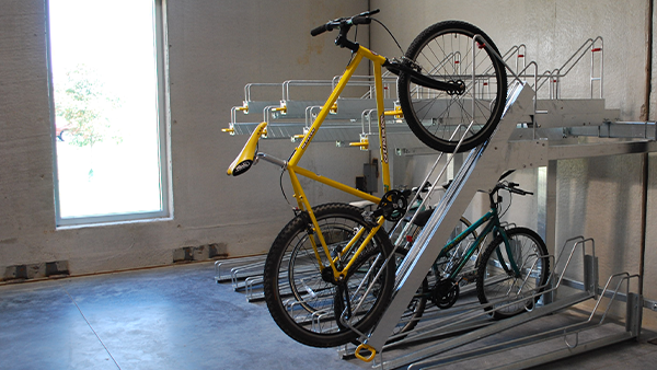 Bike boost