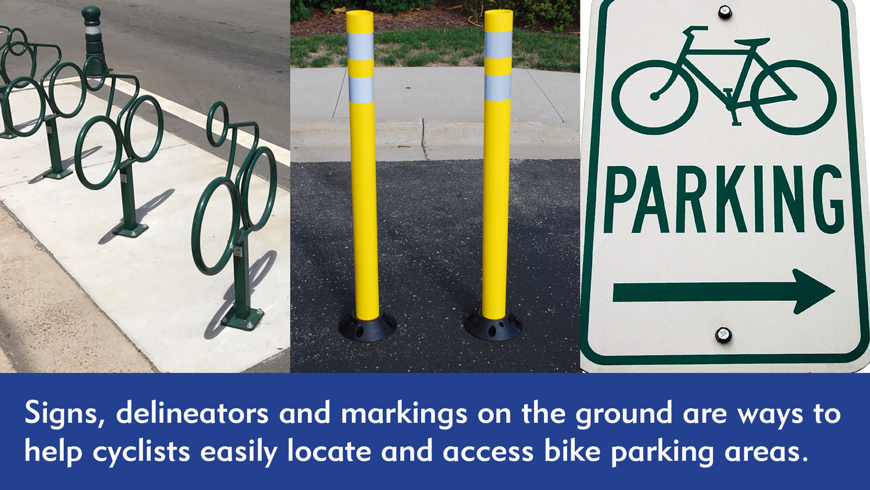 Bike-Parking-Identification