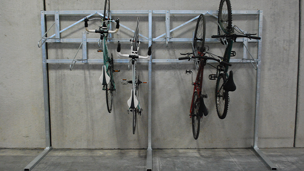 Freestanding Bike Racks