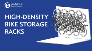HD Bike Storage Racks Blog Title Card