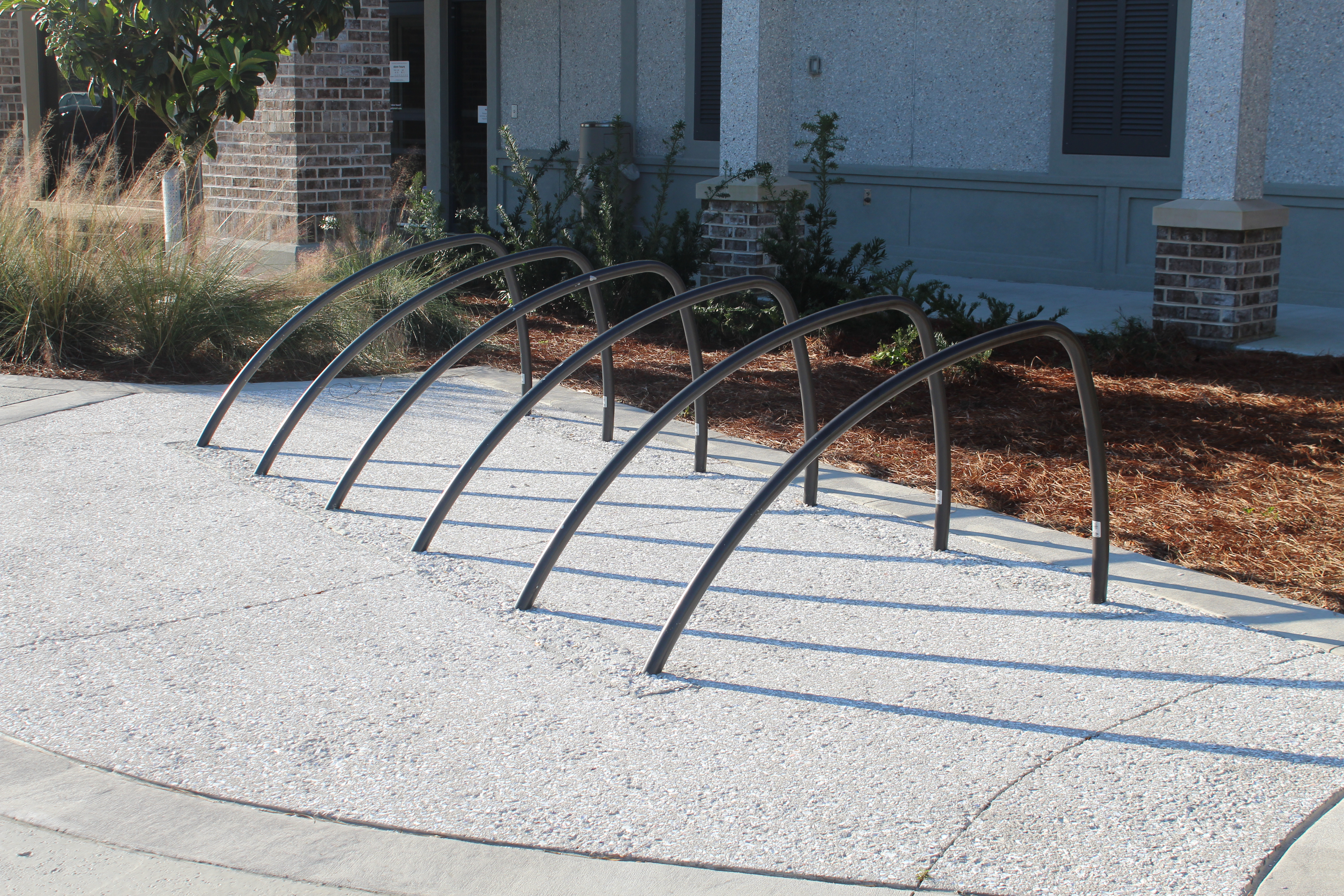 Finn Bike Rack