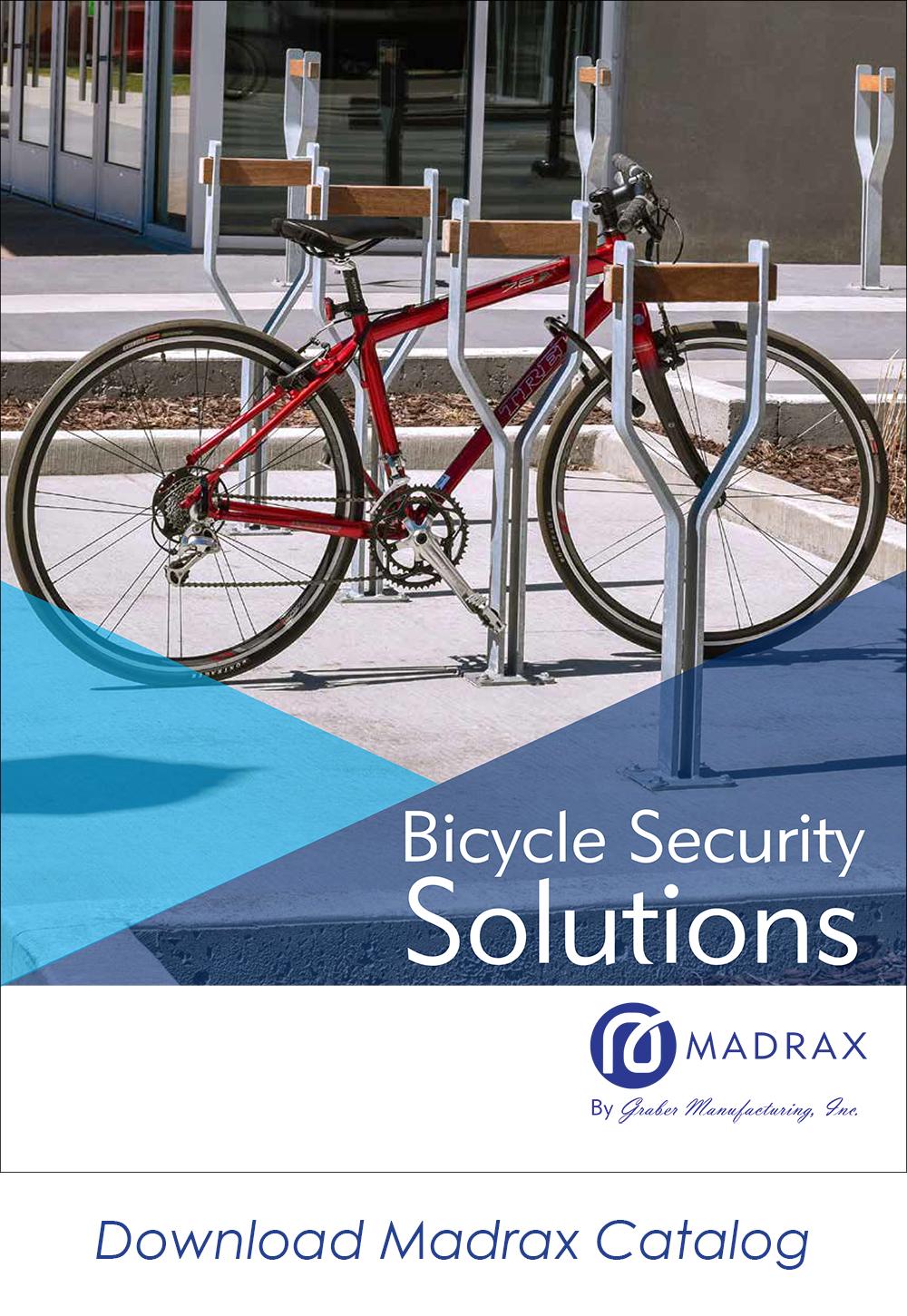 Madrax 2020 Catalog Cover