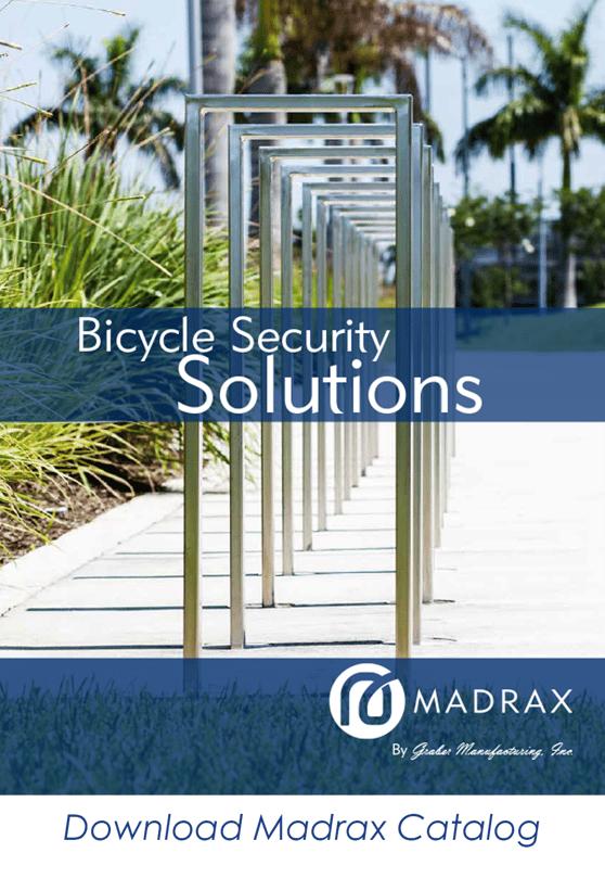 Madrax 2021 Catalog Cover