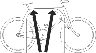Madrax-2-Points-Rack