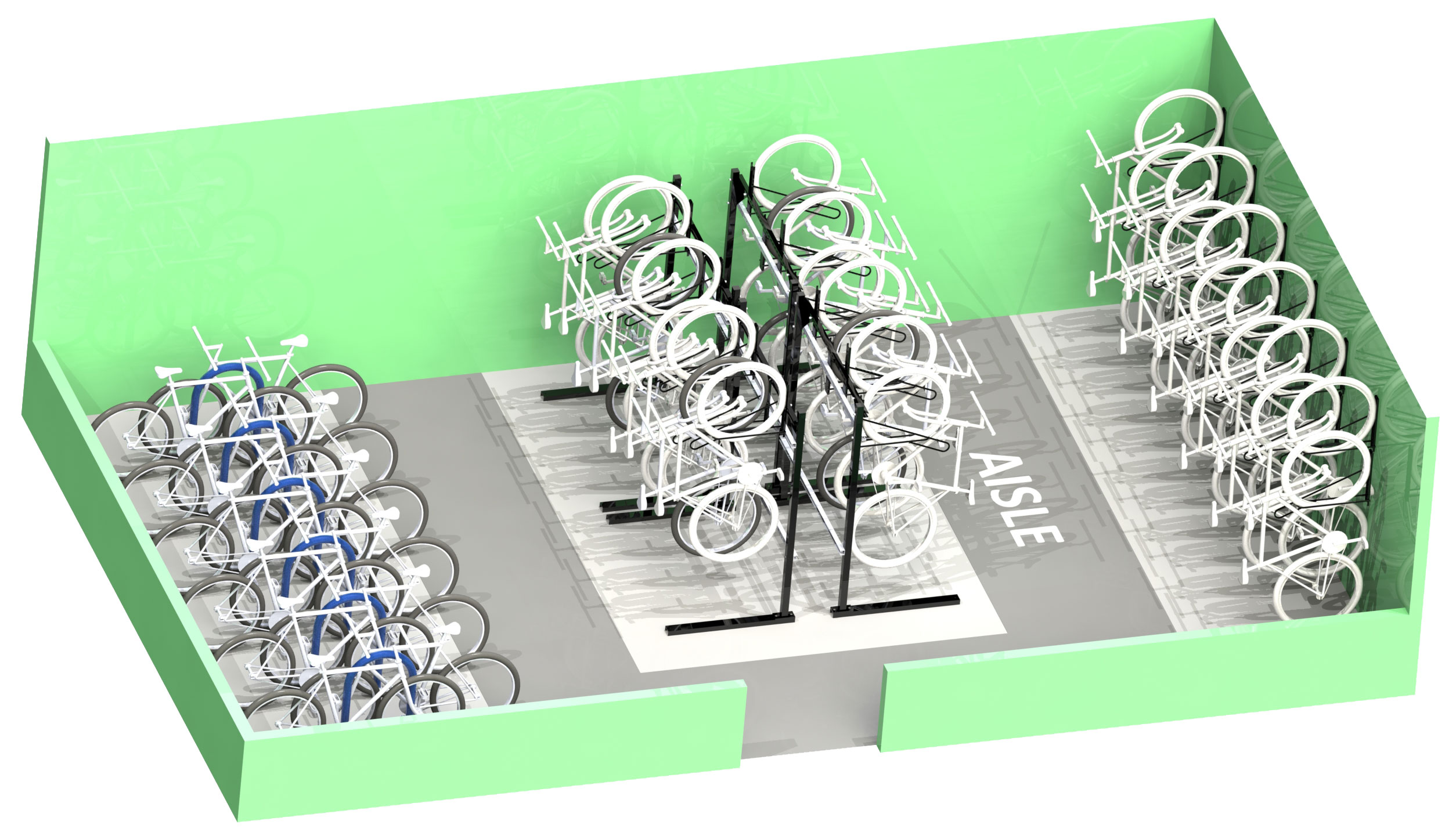 Madrax-Bike-Storage-Mixed-Layout