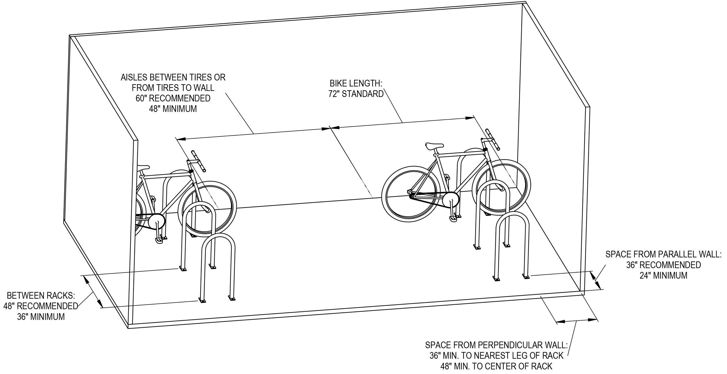 Madrax-Ground-Bike-Parking-Spacing-Recommendations