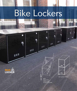Madrax_Bike_Lockers_Catalog_Cover