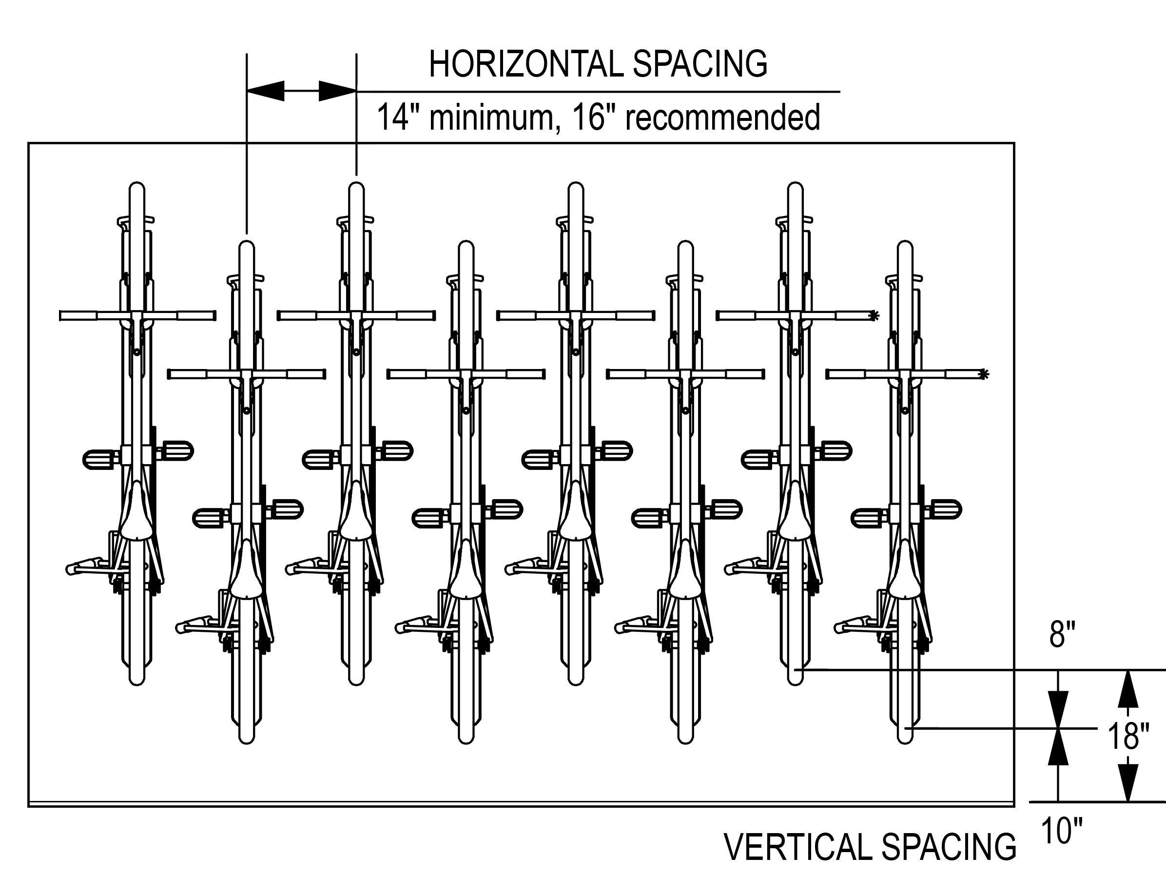 Vertical-Bike-Storage-Horizontal-View