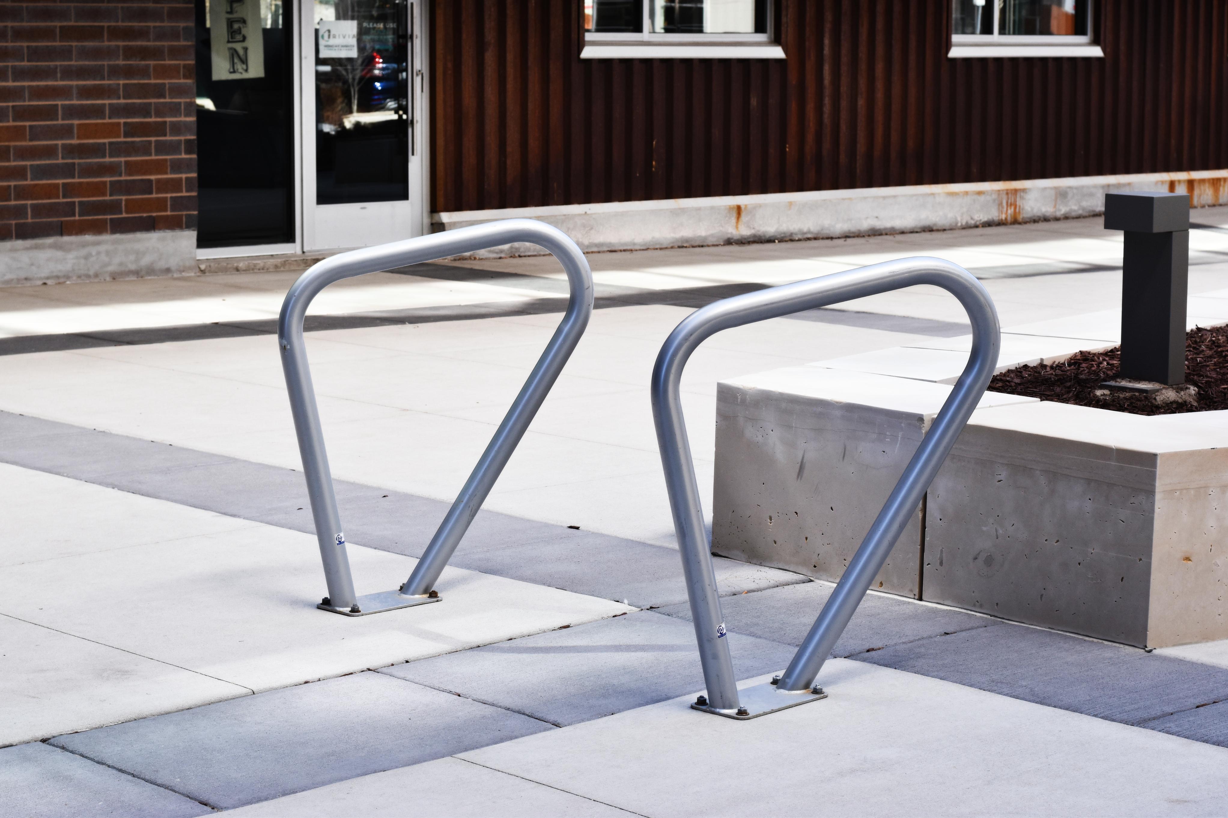 Lofty Bike Rack