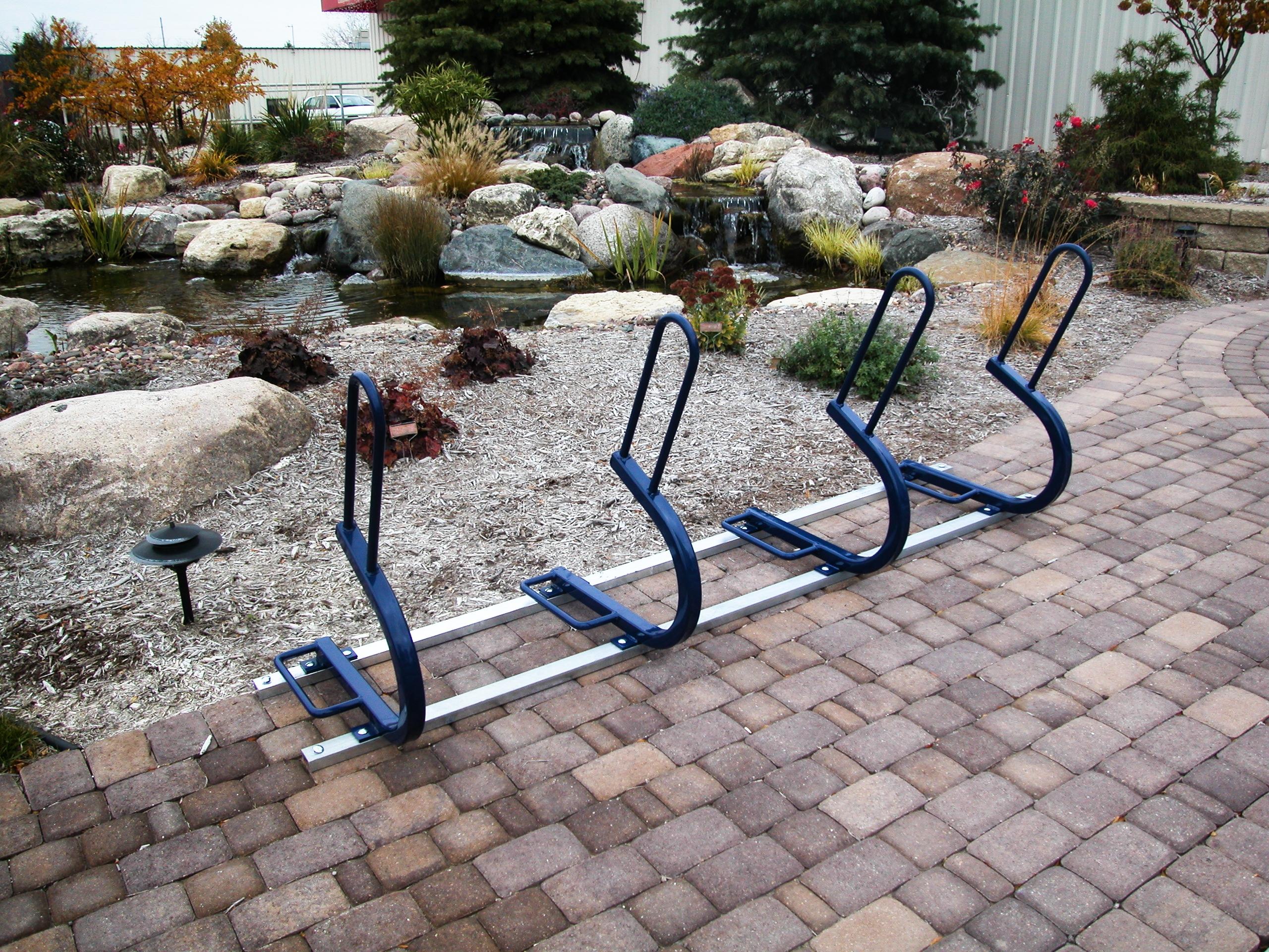Sentry Bike Rack