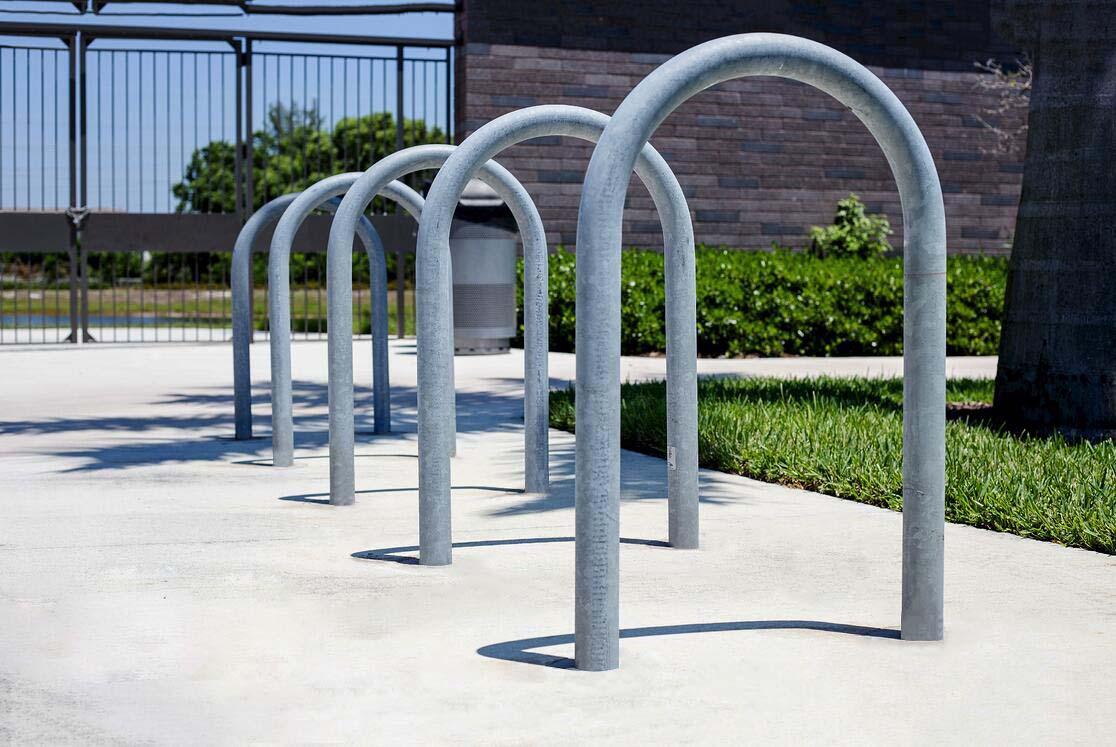 U238 Bike Rack