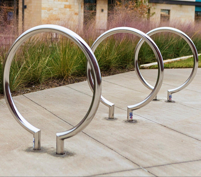 Opal Bike Rack