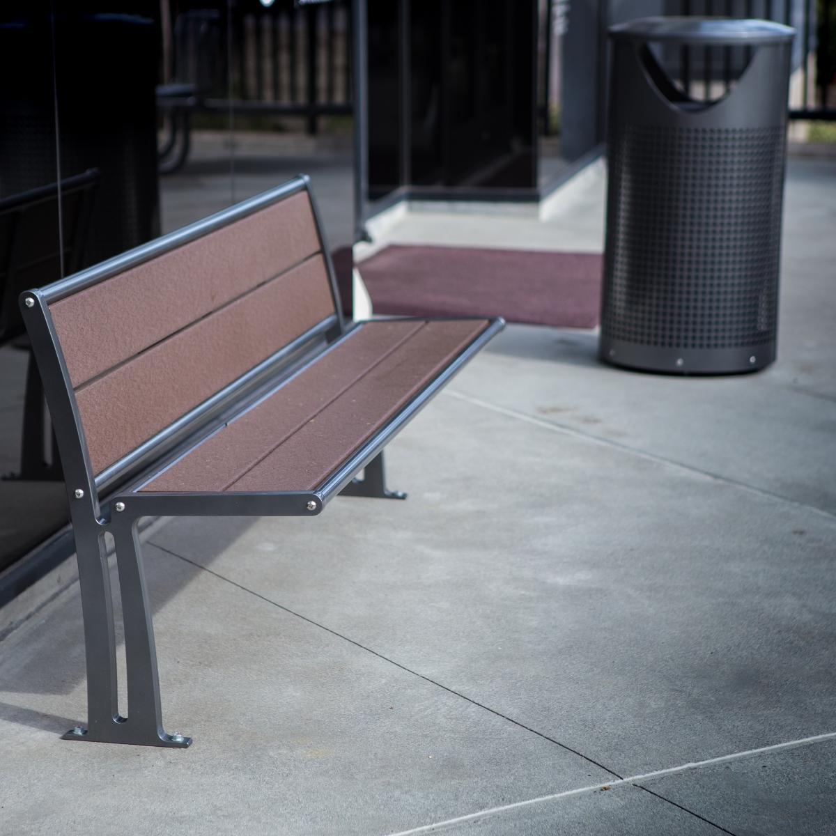 Wingra Bench